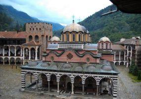 Екскурзия до Рилски манастир