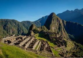 Класически тур на Перу