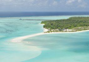 Почивка на Малдивите - хотел