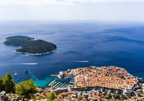 Майски празници в Дубровник, Будва и Котор