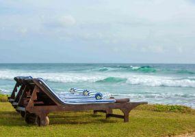 Почивка на о-в Шри Ланка - хотел