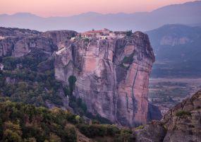 Септемврийски празници в Солун и Метеора