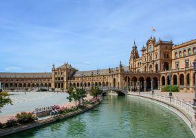 Съкровищата на Испания - със самолет, на български език! ГАРАНТИРАНИ ЦЕНИ! Отстъпки за ранни записвания!