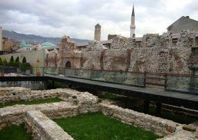Септемврийски празници в Сараево