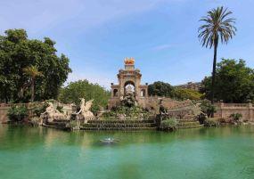 Септемврийски празници в Барселона - сърцето на Каталуния