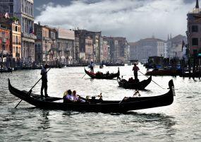 Екскурзия в ИТАЛИЯ - Венеция - величието на Адриатика - Септемврийски празници!