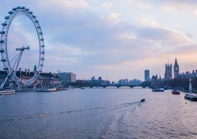 Лондон - гордостта на короната - полет от Варна! 3 нощувки, екскурзия със самолет и обслужване на български език!