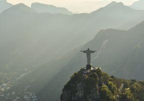 Рио де Жанейро - перлата на Бразилия