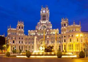 """Слънце, сангрия, испанска китара и фиеста! Класическите градове – МАДРИД, ТОЛЕДО, ВАЛЕНСИЯ, БАРСЕЛОНА И ПОРТОКАЛОВИЯ БРЯГ - КОСТА АЗААР""""! Четири екскурзии, включени в пакетната цена! С ввъзможност за посещение на Авила и Сеговия – градове на ЮНЕСКО!"""