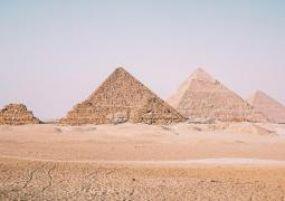 Златна възраст 55+ ПЕРЛИТЕ НА ЕГИПЕТ - Кайро и Хургада - полет от София до Кайро 2021 г.