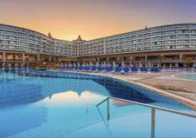 Почивка в Анталия - полет от Варна