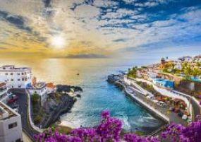 Остров Тенерифе – екзотика между Европа и Африка