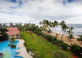 Луксозна почивка в Шри Ланка с полет от София