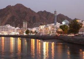Оман – истинска арабска приказка