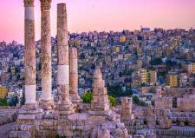 Обиколен тур на Израел и Йордания с полет от София