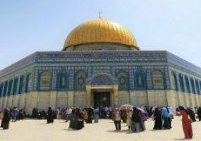 Обиколен тур на Израел и Йордания с полет от Варна